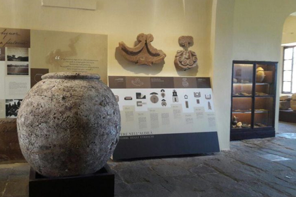 MUSEO GASPARRI
